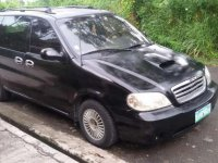 1998 Model Kia Carnival For Sale