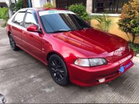 Honda CITY Lx Esi Body MT 1995 for sale