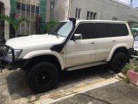For sale or swap 2000 Nissan Patrol GU Presidential model