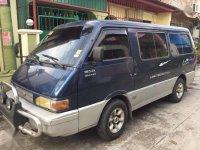 Van (KIA Besta) Model 1996 FOR SALE