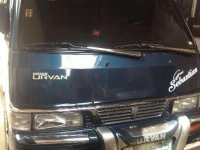 Nissan Urvan 2000 model sale or swap