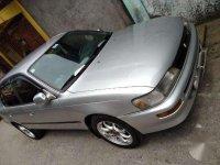 1995 Toyota Corolla gli limited edition