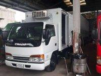 2017 Isuzu Giga 10ft Refrigerated Van For Sale
