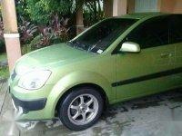 For sale Kia Rio 2006