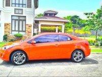 2015 Model Kia Forte Koup For Sale