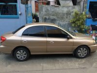 Kia Rio 2004 FOR SALE 1.3 engine - tipid sa gas