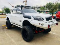 Nissan Navara NP300 VL AT 4x4 2015 For Sale
