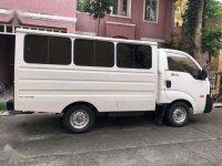 Kia K2700 Closed Van 2015 For Sale