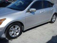 2012 Honda Accord 4-door sedan