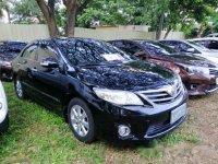 Toyota Corolla Altis 2013 FOR SALE