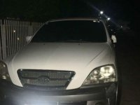 Kia Sorento AT 2004 FOR SALE