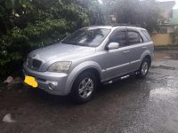 2004 Kia Sorento automatic for sale