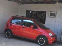 Daewoo Matiz Sports Edition 2014 for sale
