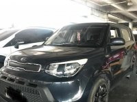 Kia Soul 2015 Diesel Automatic for sale