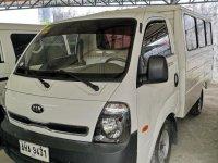 Kia K2700 2015 Manual Diesel P575,000