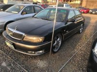 2001 Nissan Cefiro Brougham VIP AT 20 V6 Luxury Unmatched 20 Chrome