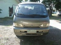 KIA Pregio 2000 for sale