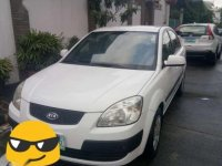Kia Rio 1.4 ex 2009 for sale