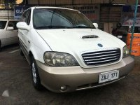 2005 Kia Carnival for sale