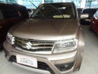 2015 Suzuki Vitara for sale