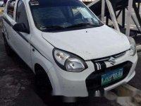 2013 Suzuki Alto for sale