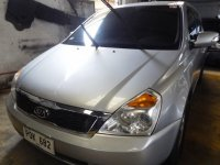2011 Kia Carnival V Automatic for sale at best price