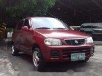 2011 Suzuki Alto for sale
