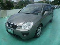 2011 Kia Carens CRDi Diesel Engine