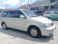 Kia Carnival 2002 for sale