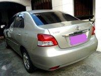 Toyota Vios 2008 model mt FOR SALE