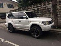 Toyota Land Cruiser Prado Original Diesel Running Condition 2003
