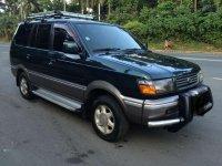 Toyota Revo GLX Model 2000 Registered