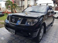 Nissan NAVARA 2015 Manual for sale