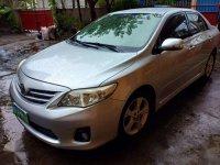 Toyota Altis V 2012 for sale