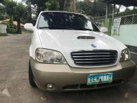 For Sale Kia Carnival 2002 Diesel