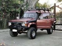 1995 Nissan Patrol 4x4 for sale