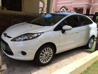 2002 FORD FIESTA FOR SALE
