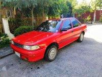 Toyota Corolla XL 1991
