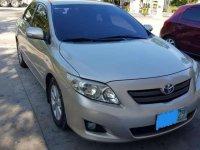 2008 Toyota Corolla Altis 16G MT FOR SALE
