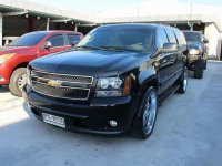 Chevrolet Suburban 2010 AT FOR SALE