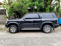 2000 Nissan Patrol for sale
