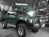 1996 Toyota Hilux 4X4 2.8D LN106 LOADED AI Cond swap trade