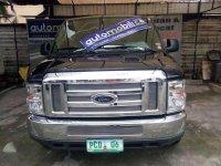 2012 Ford E150 Black AT Gas Automobilico SM City Bicutan