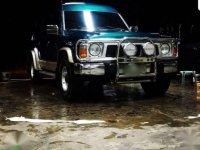 Nissan Patrol 1995 for sale