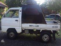 2010 Suzuki 4x4 Multicab for sale