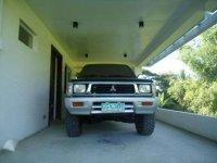 1997 Mitsubishi Strada for sale