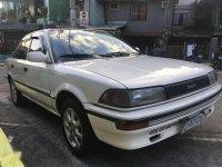 For Sale!!! 1991 Toyota Corolla Small Body XL 5