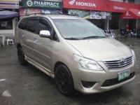 2001 TOYOTA Innova g matic diesel sale 425k fix price