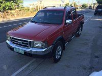 Ford Ranger 2009 acquired FOR SALE