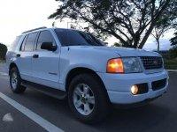 2006 Ford Explorer XLT Automatic Transmission